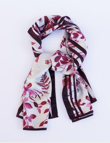 Foulard magique Bréhat rouge - pack