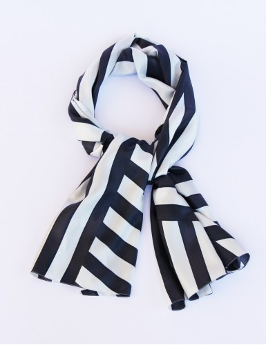 Foulard magique Ouessant noir - pack
